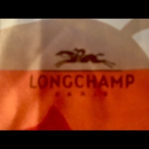 LONGCHAMP scarf